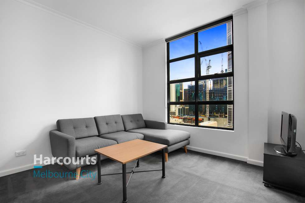 Third view of Homely apartment listing, 1314/339 Swanston Street, Melbourne VIC 3000