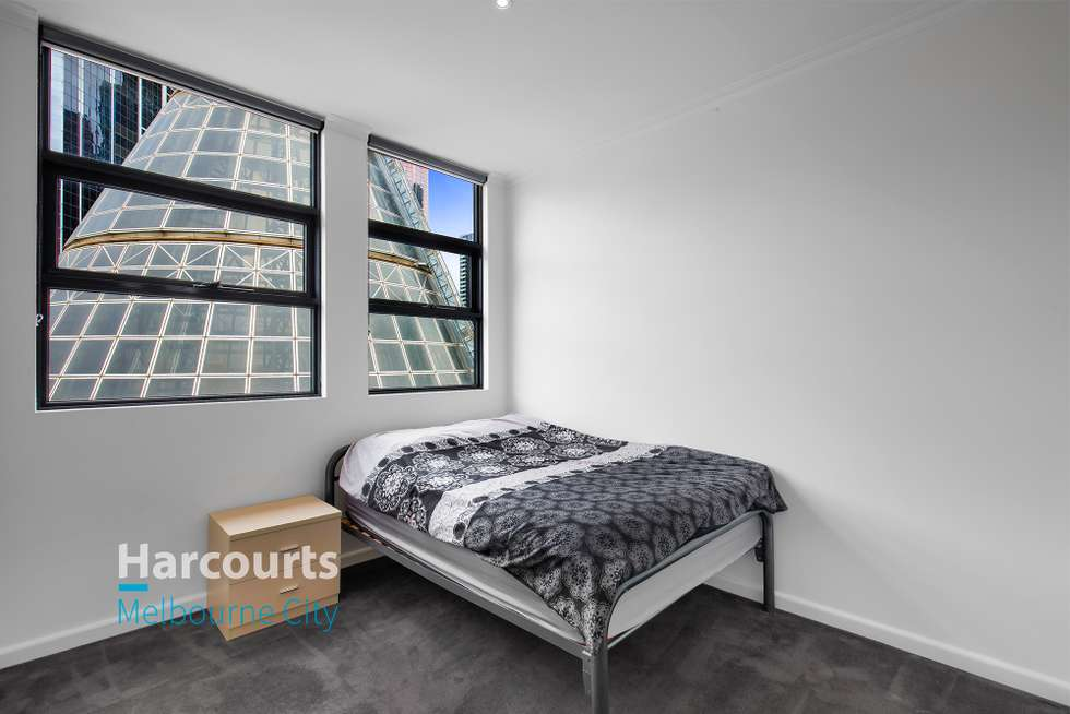 Fourth view of Homely apartment listing, 1314/339 Swanston Street, Melbourne VIC 3000