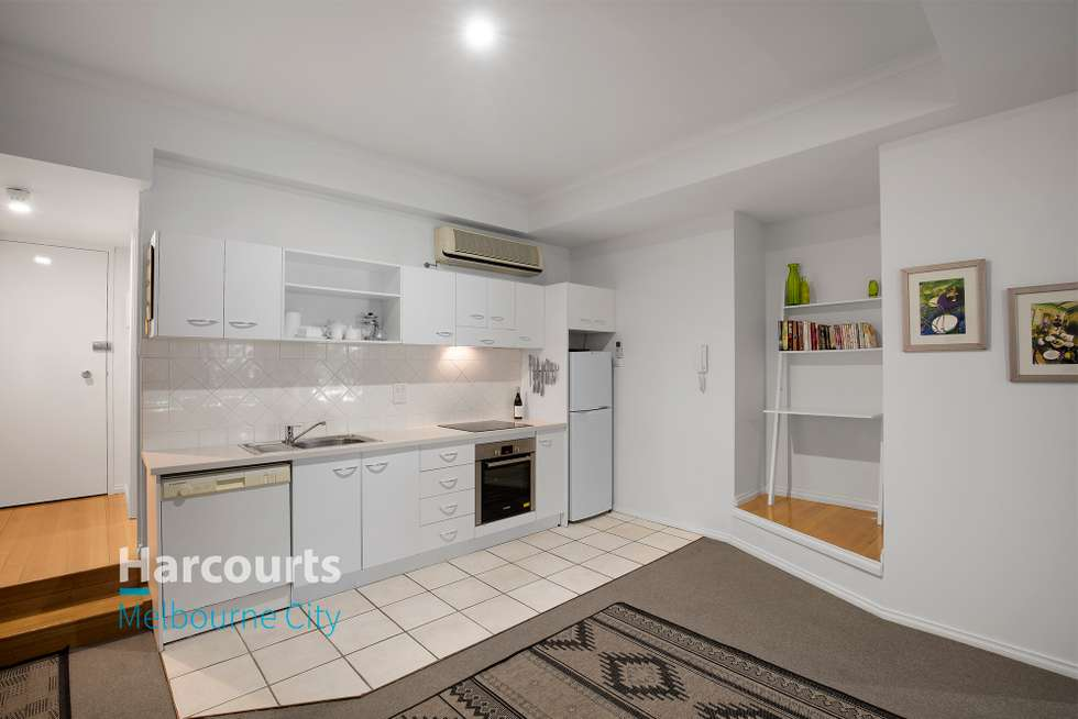 Second view of Homely apartment listing, 24/30 Russell Street, Melbourne VIC 3000