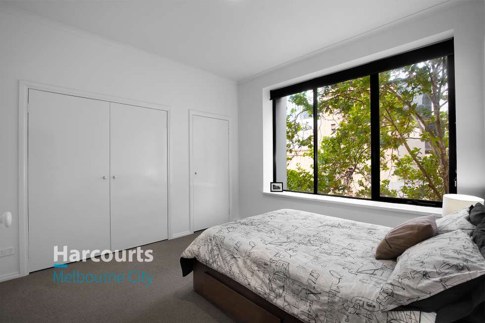 Fifth view of Homely apartment listing, 24/30 Russell Street, Melbourne VIC 3000