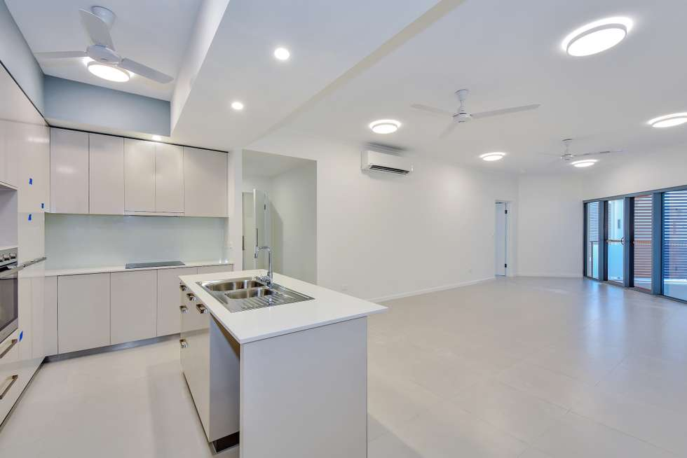 Fourth view of Homely apartment listing, 401D/65 Progress Drive, Nightcliff NT 810