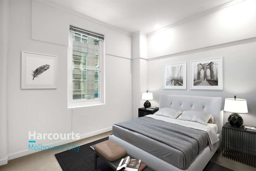 Fourth view of Homely apartment listing, 314/422 Collins Street, Melbourne VIC 3000