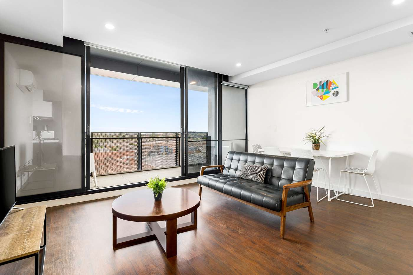 Main view of Homely apartment listing, 206/304-310 Lygon Street, Brunswick East VIC 3057