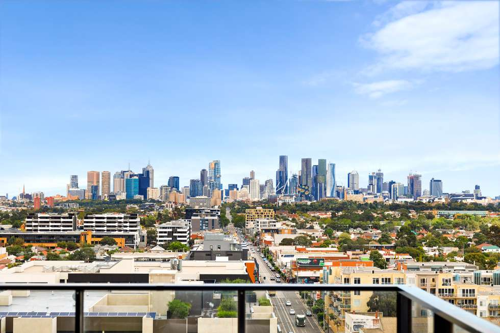 Fifth view of Homely apartment listing, 206/304-310 Lygon Street, Brunswick East VIC 3057