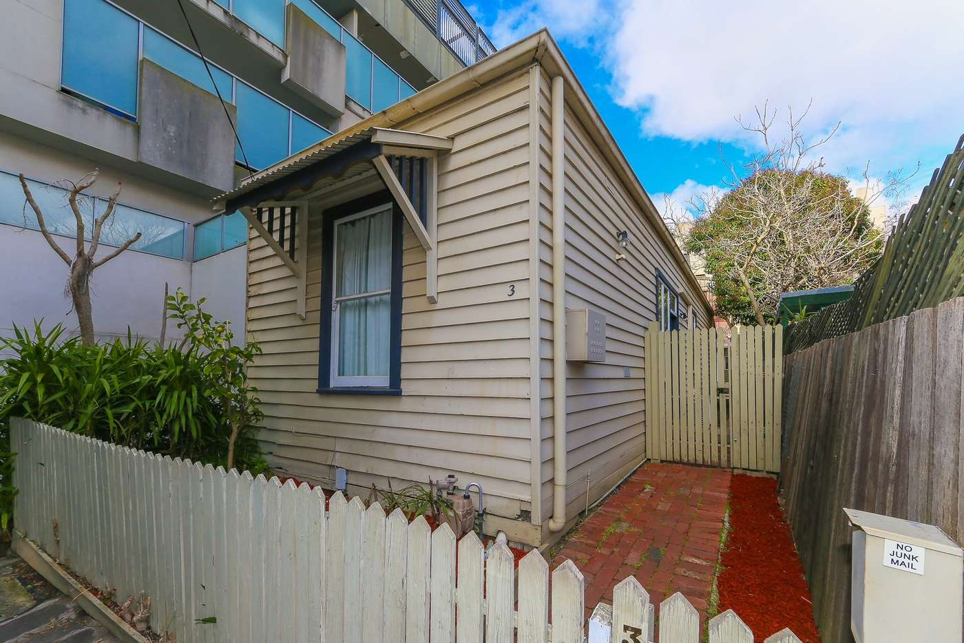 Main view of Homely house listing, 3 Newburgh Place, Hawthorn East VIC 3123