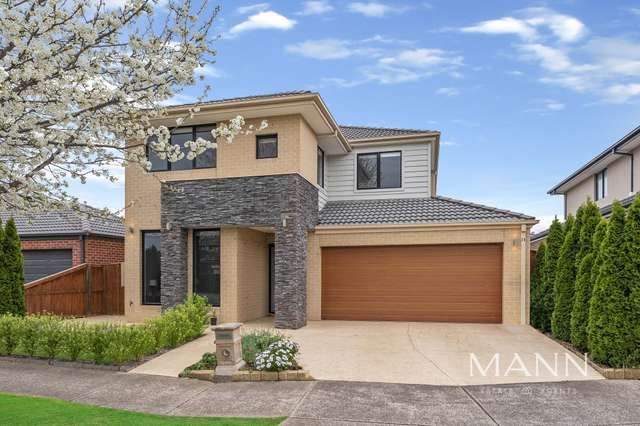 20 Baltic Grove, Epping VIC 3076