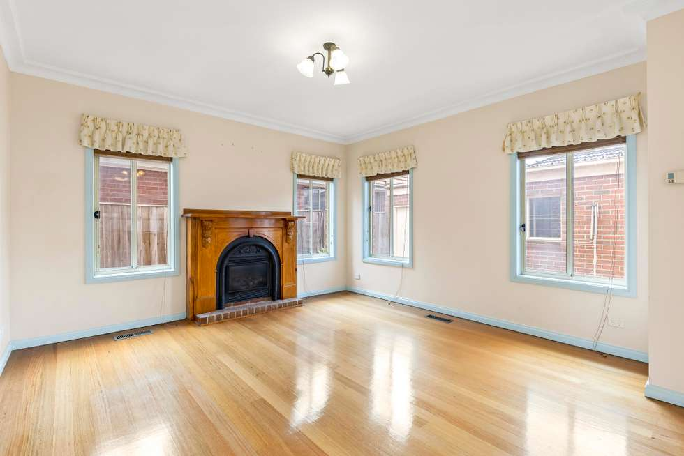 Second view of Homely townhouse listing, 1/324 Ohea Street, Pascoe Vale South VIC 3044