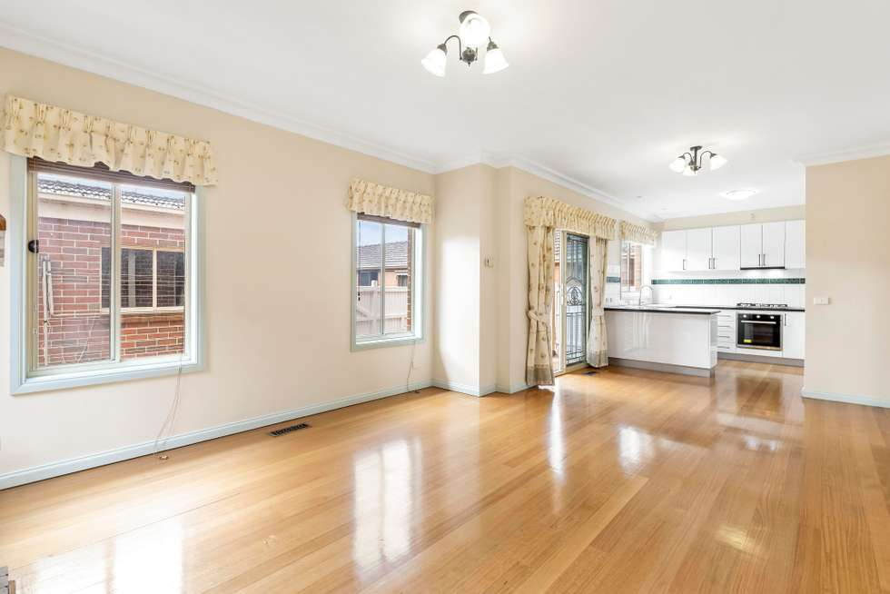 Third view of Homely townhouse listing, 1/324 Ohea Street, Pascoe Vale South VIC 3044