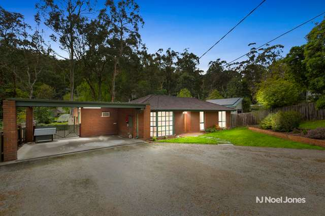79 Old Belgrave Road, Upper Ferntree Gully VIC 3156