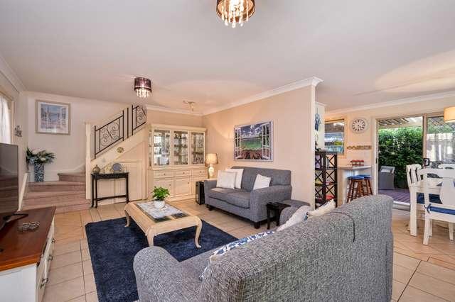 1/18-22 Barber Avenue, Penrith NSW 2750