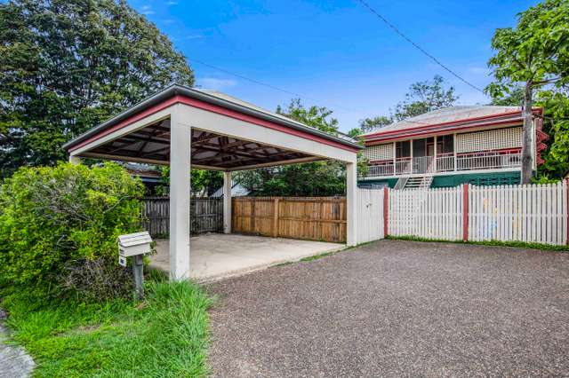 337 Oxley Road