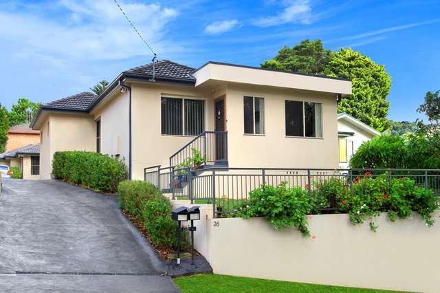 1/26 Grey Street, Keiraville NSW 2500