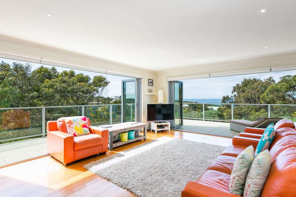 Second view of Homely house listing, 33 Anderson Street, Aireys Inlet VIC 3231