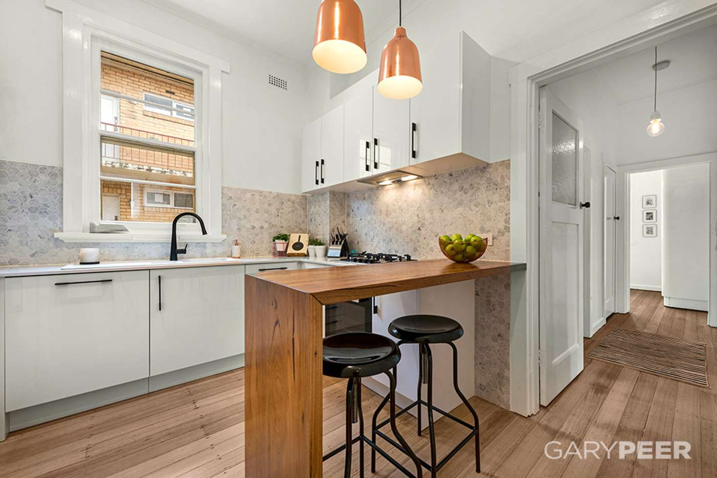 Fifth view of Homely apartment listing, 12/45 Chapel Street, St Kilda VIC 3182