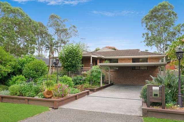 47 Huntly Road, Bensville NSW 2251