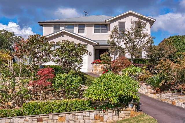 39 Cooroy Crescent, Yellow Rock NSW 2777
