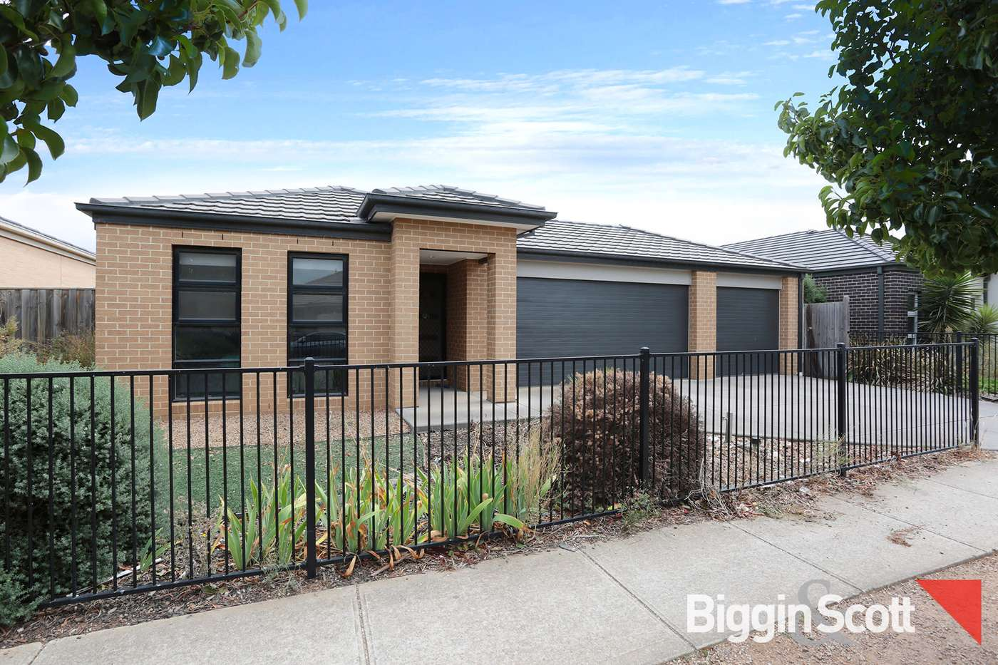 Main view of Homely house listing, 10 Ronald Road, Truganina, VIC 3029