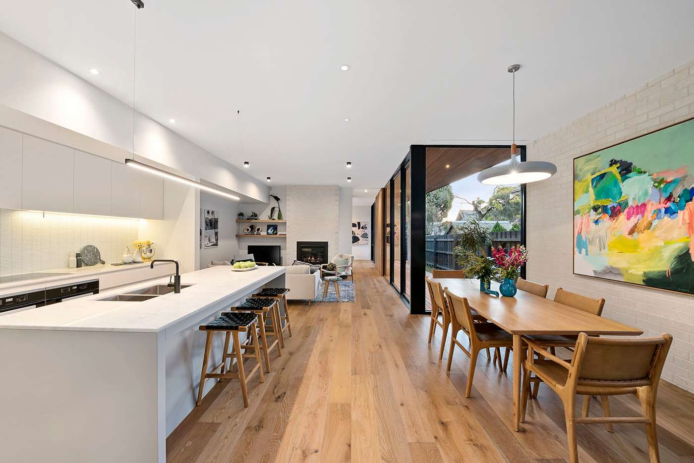 Fifth view of Homely house listing, 30 Shoobra Road, Elsternwick VIC 3185