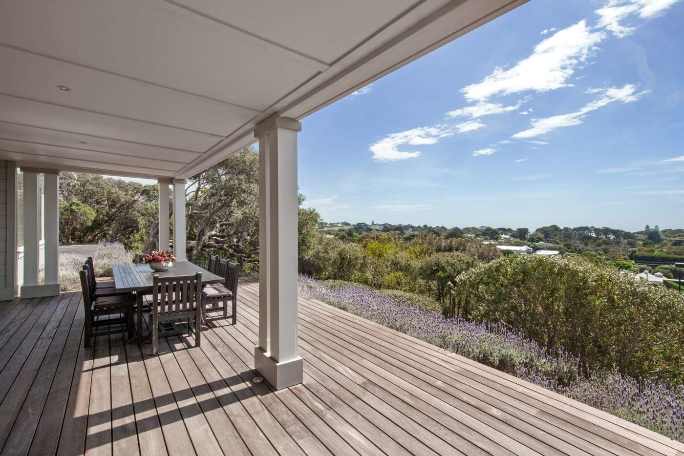 Fifth view of Homely house listing, 86 Elizabeth Road, Portsea VIC 3944
