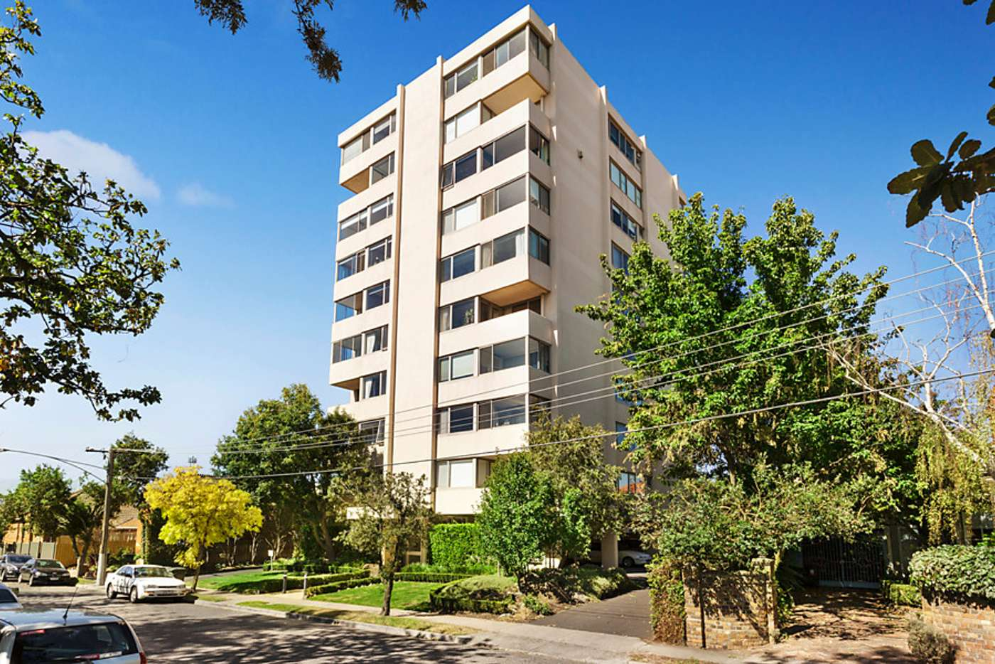 Sixth view of Homely apartment listing, 12/4 Sydney Street, Prahran VIC 3181