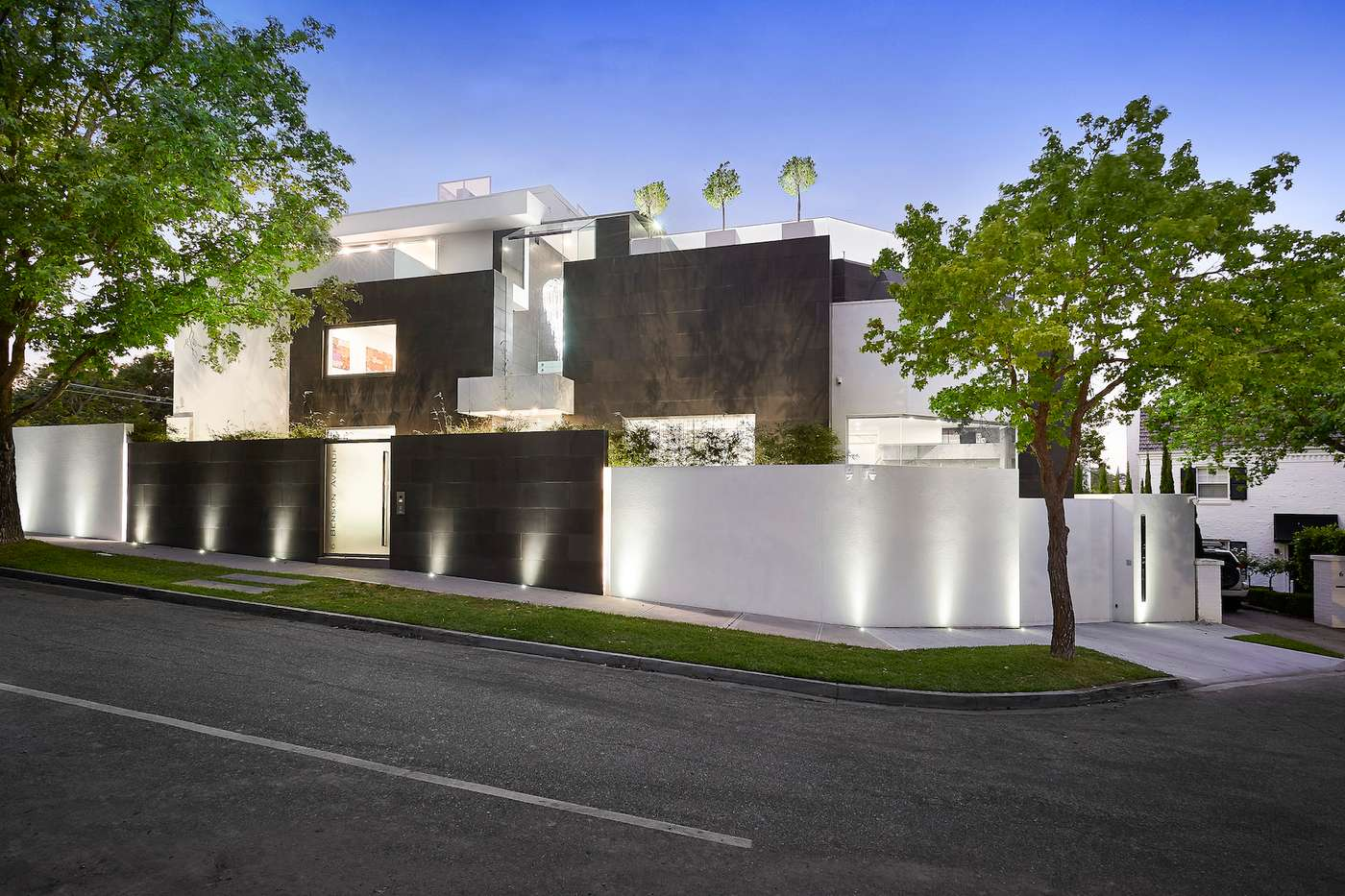 Main view of Homely house listing, 6 Benson Avenue, Toorak, VIC 3142