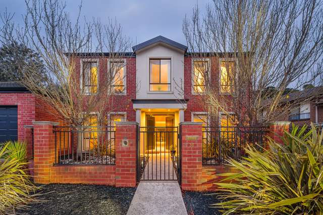 30 Foley Crescent, Black Hill VIC 3350