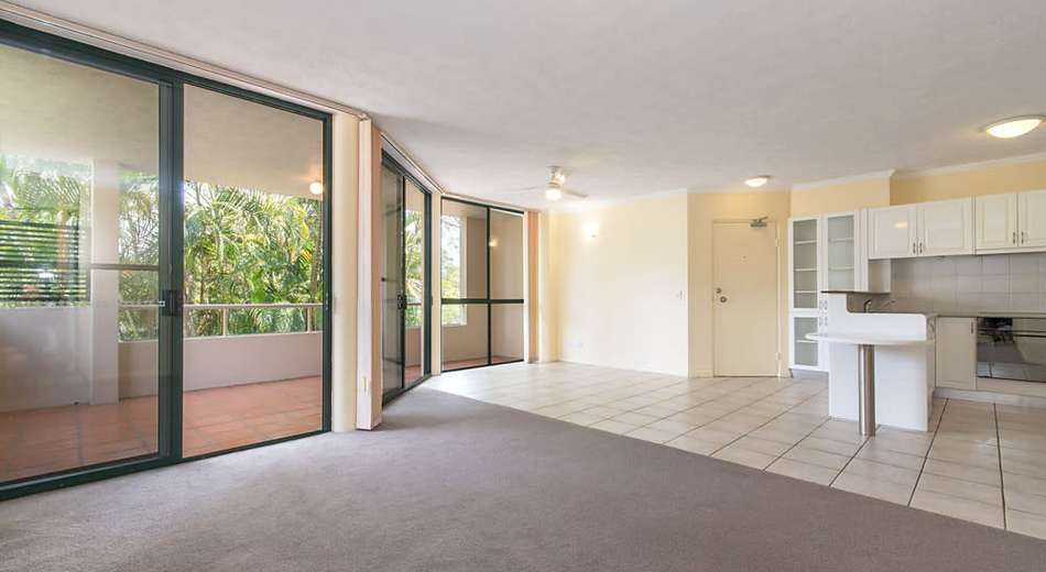 4/102 Indooroopilly Road