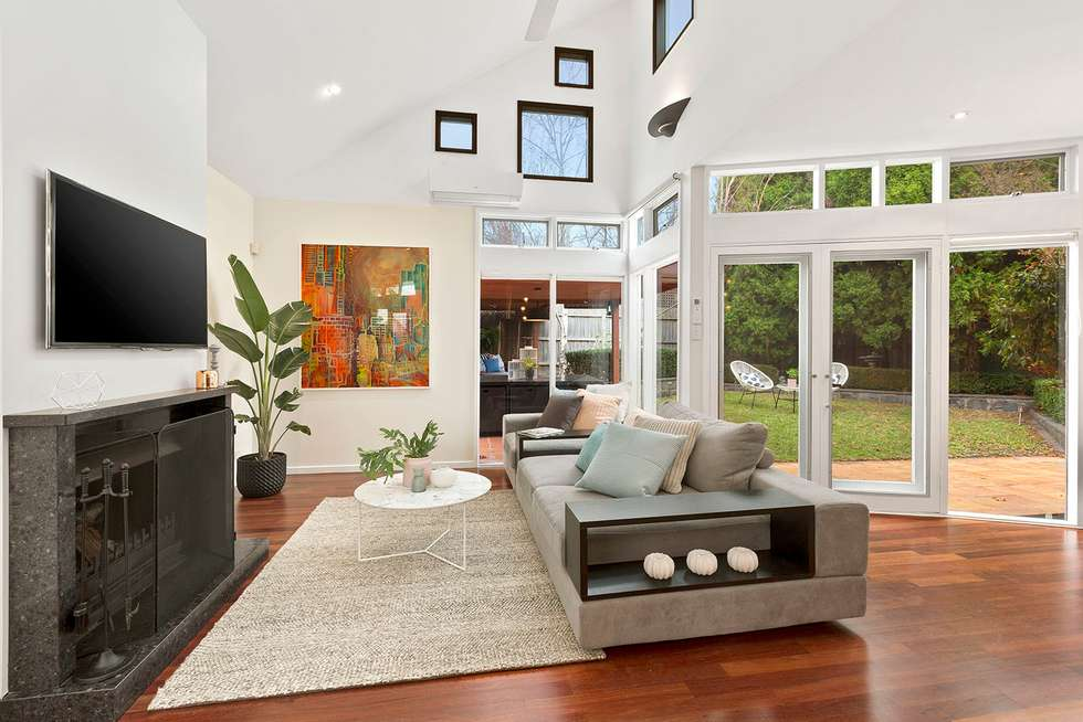 Second view of Homely house listing, 16 Allison Road, Elsternwick VIC 3185