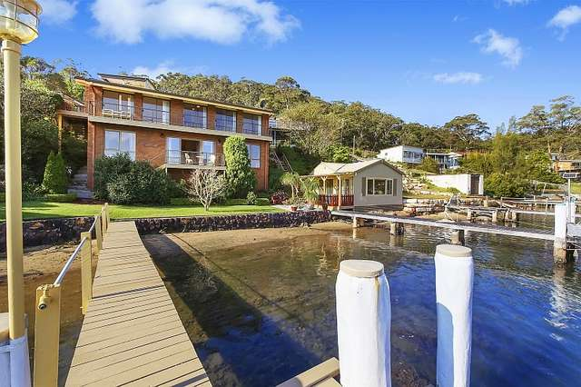 143 Rickard Road, Empire Bay NSW 2257