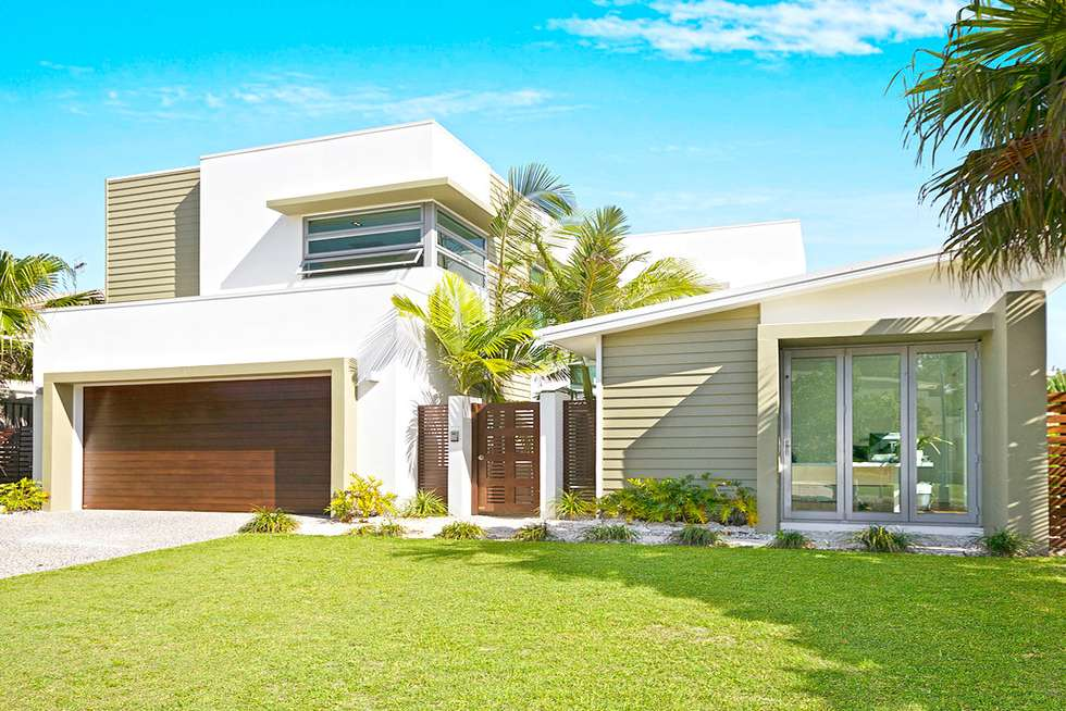 Third view of Homely house listing, 80 The Avenue, Peregian Springs QLD 4573