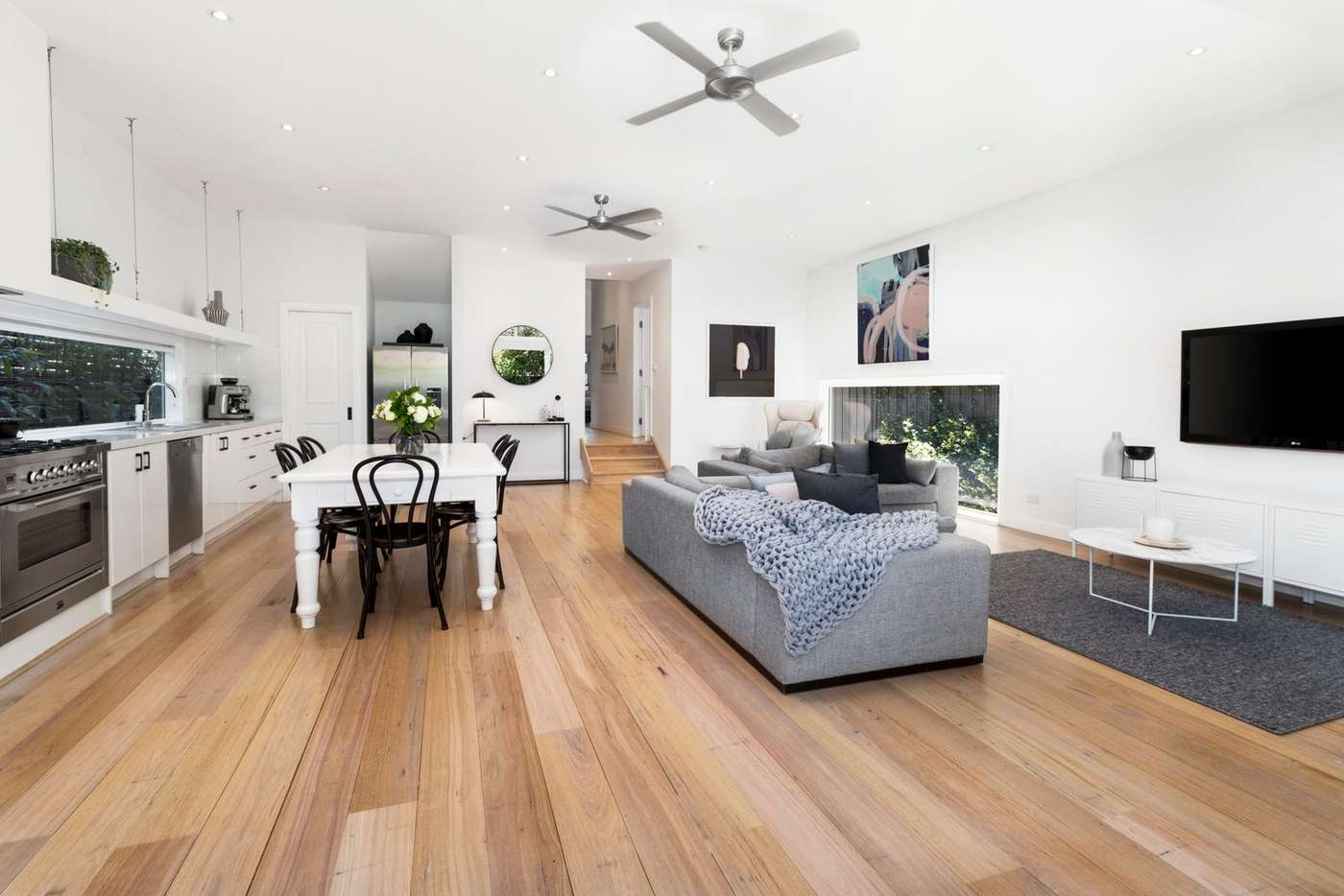 Fifth view of Homely house listing, 36 Poplar Street, Caulfield South VIC 3162