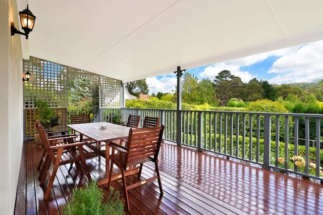 50 Yean Street, Burradoo NSW 2576