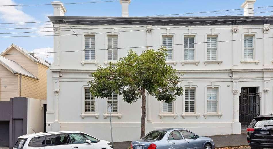 374 Dorcas Street, South Melbourne VIC 3205