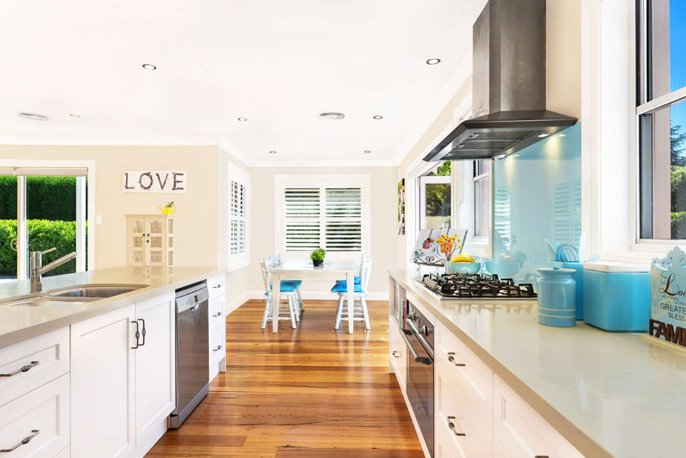 Fifth view of Homely house listing, 10 Annesley Avenue, Bowral NSW 2576