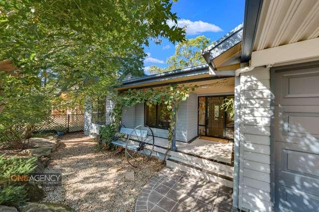 14 Baringa Street, Blaxland NSW 2774
