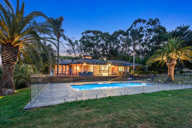120 Holden Road, Wandin East VIC 3139