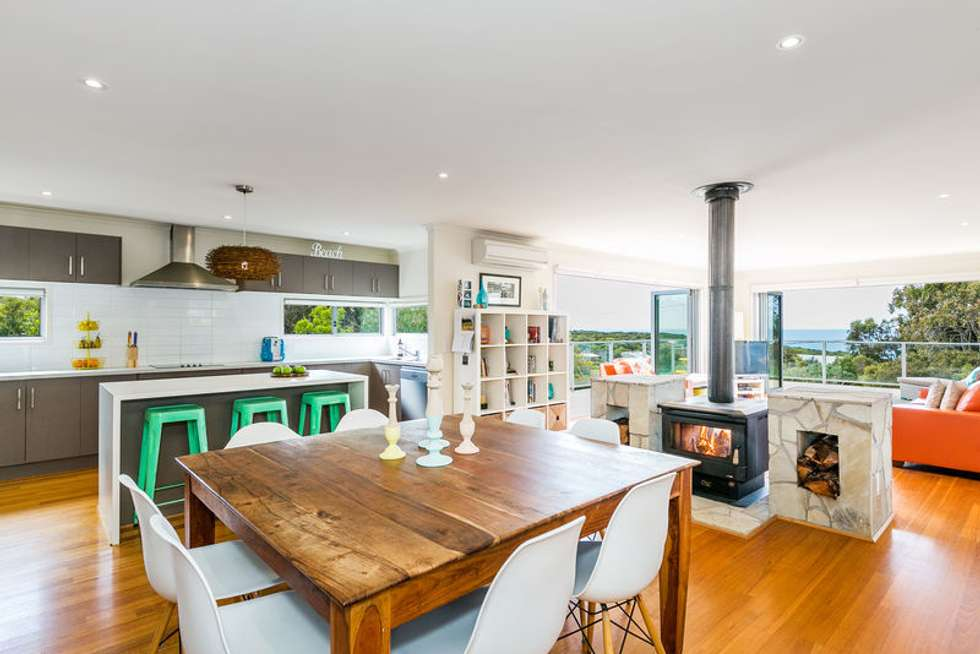Fourth view of Homely house listing, 33 Anderson Street, Aireys Inlet VIC 3231