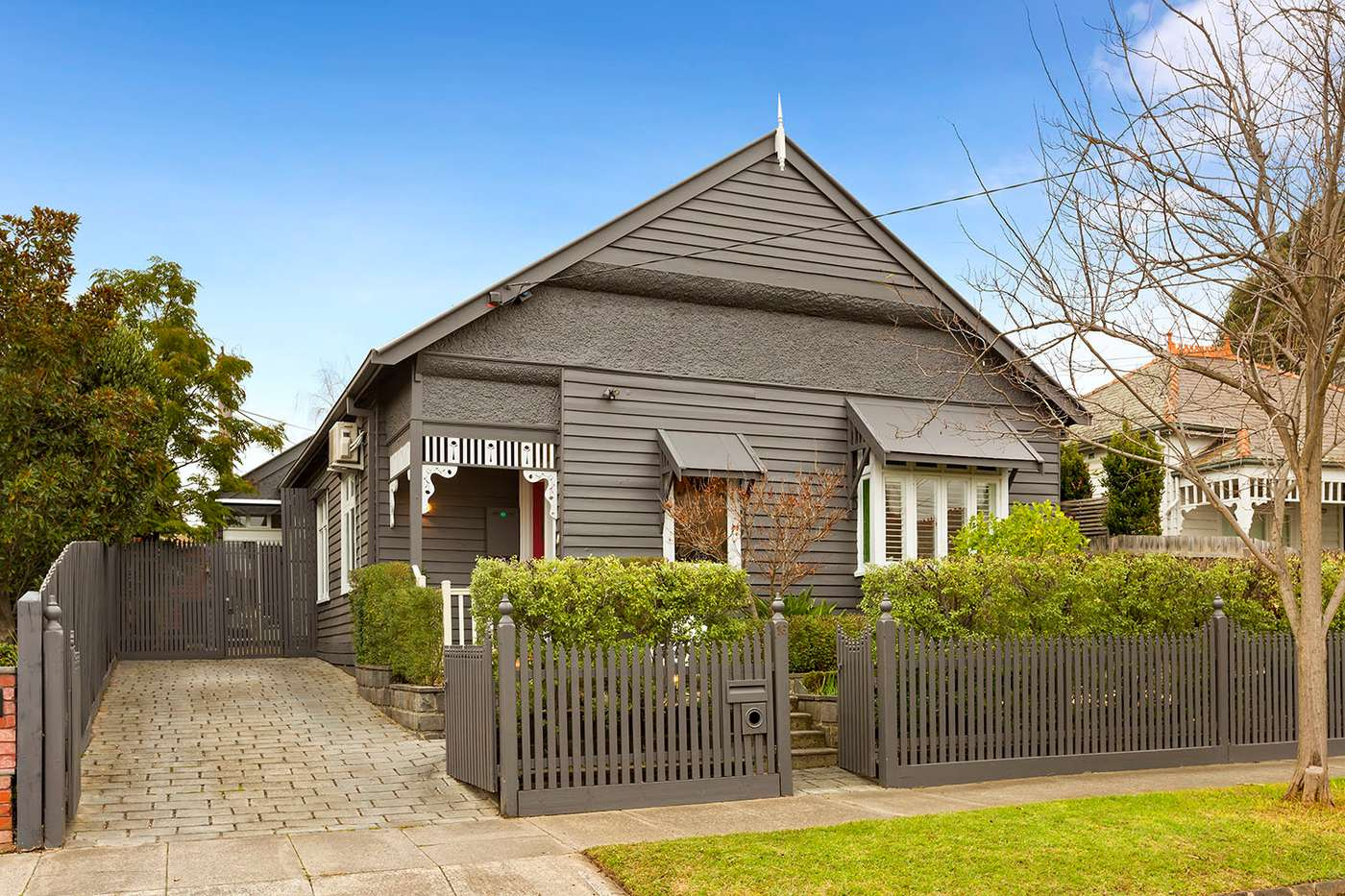 Main view of Homely house listing, 16 Allison Road, Elsternwick, VIC 3185