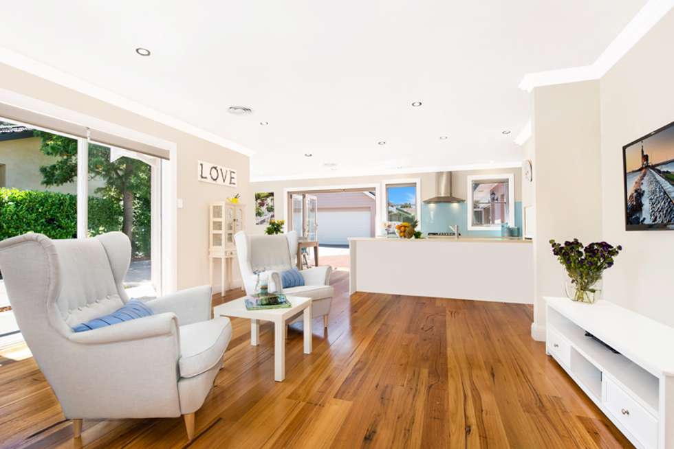 Fourth view of Homely house listing, 10 Annesley Avenue, Bowral NSW 2576
