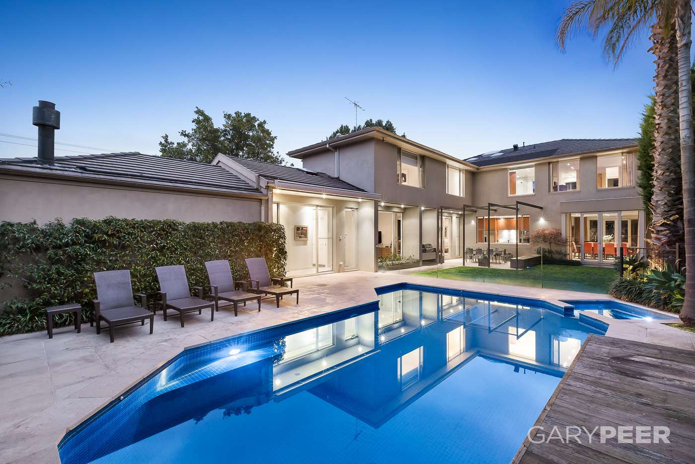 Main view of Homely house listing, 44 Aroona Road, Caulfield North VIC 3161