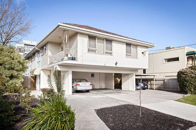 3/7 Huntly Street, Glen Huntly VIC 3163