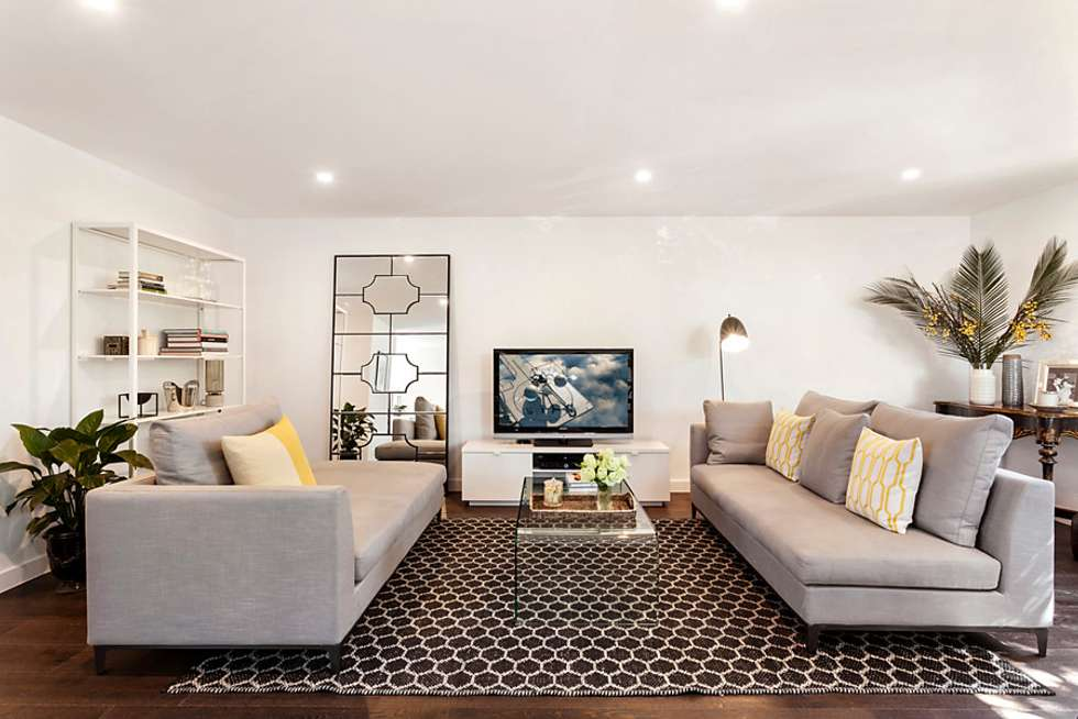 Second view of Homely apartment listing, 12/4 Sydney Street, Prahran VIC 3181