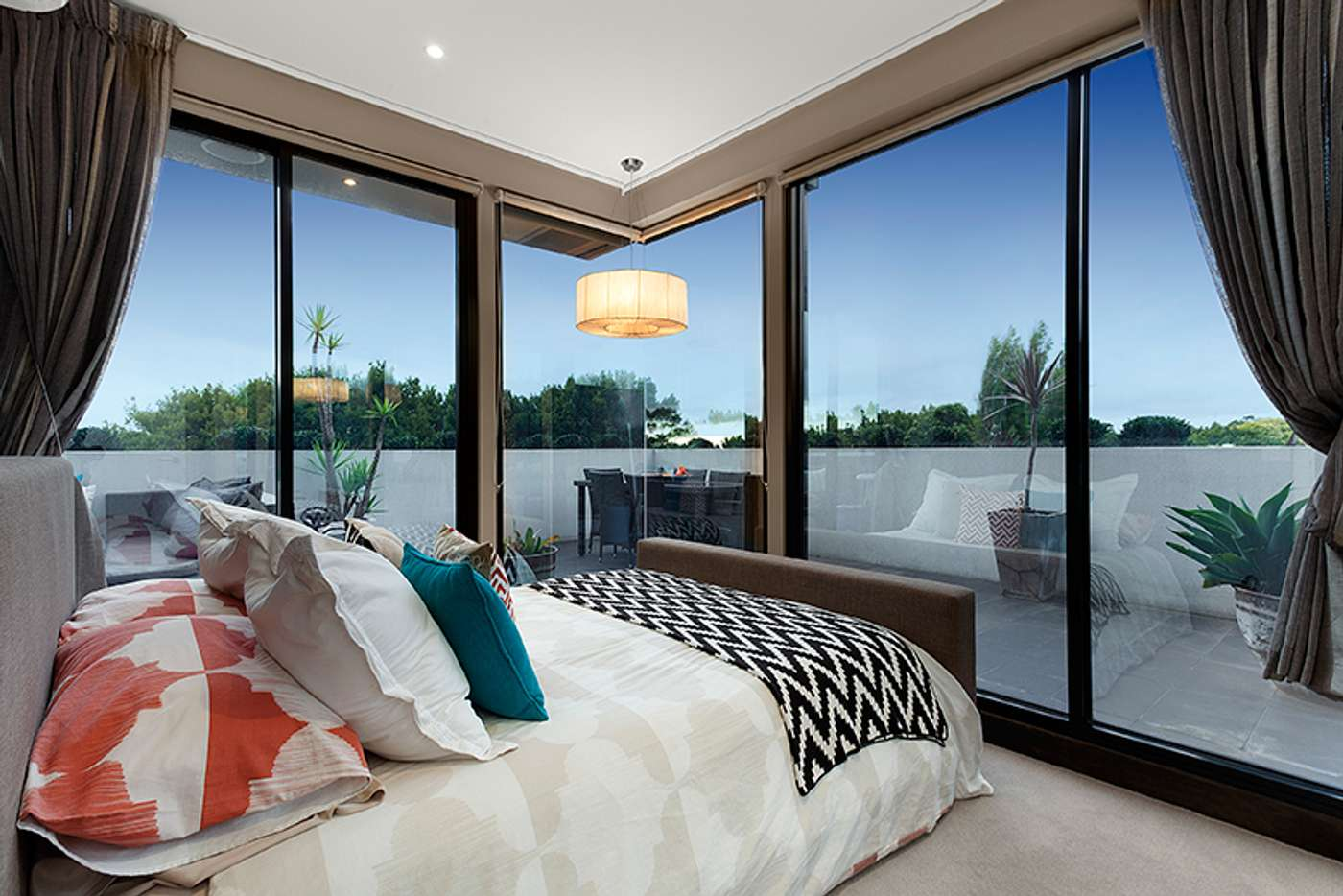 Sixth view of Homely apartment listing, 305/26-28 Broadway, Elwood VIC 3184