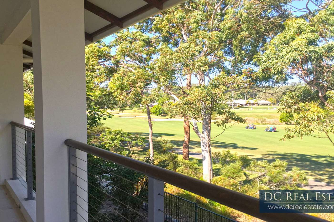 Sixth view of Homely house listing, 21/115 Peregian Springs Drive, Peregian Springs QLD 4573
