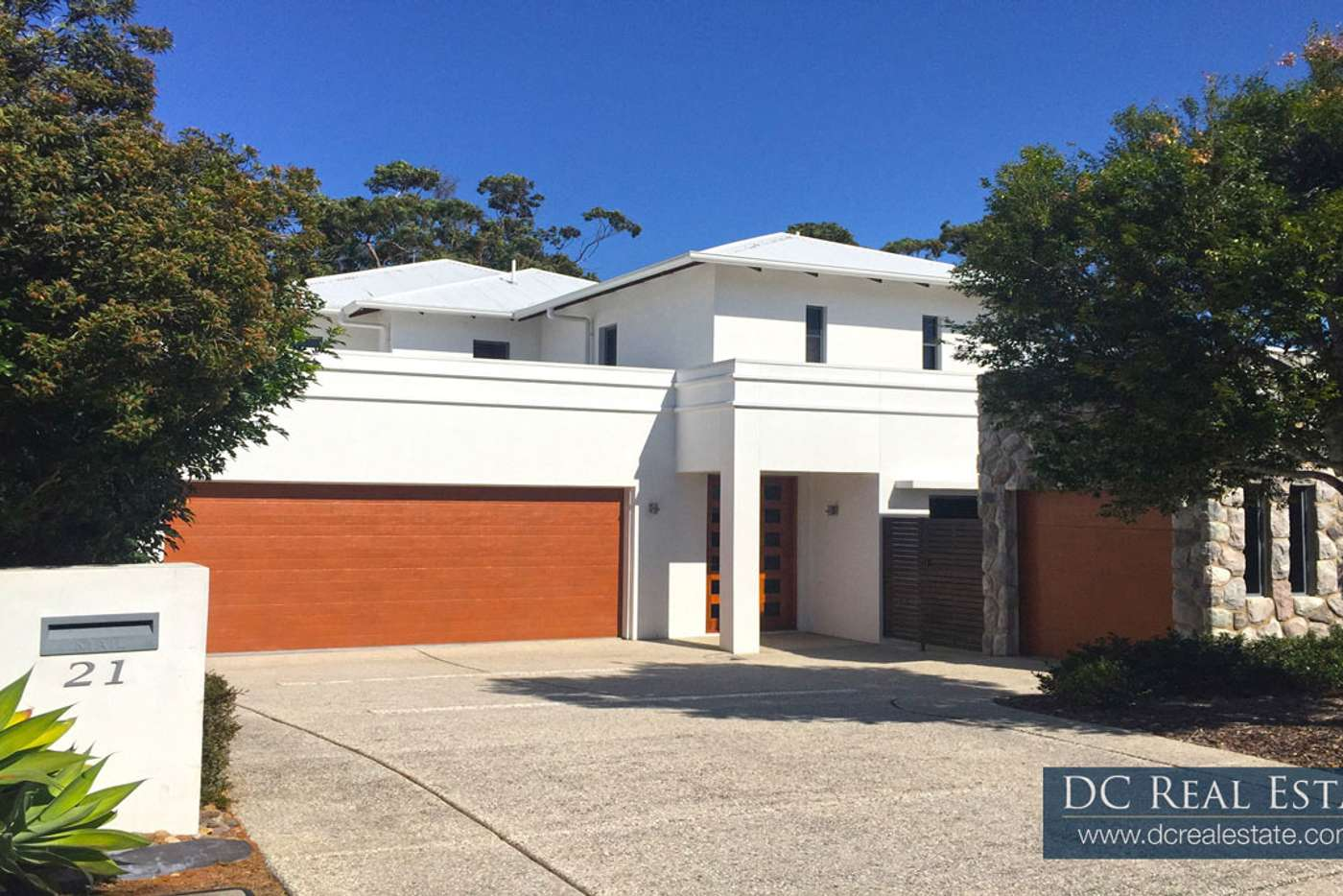 Main view of Homely house listing, 21/115 Peregian Springs Drive, Peregian Springs QLD 4573