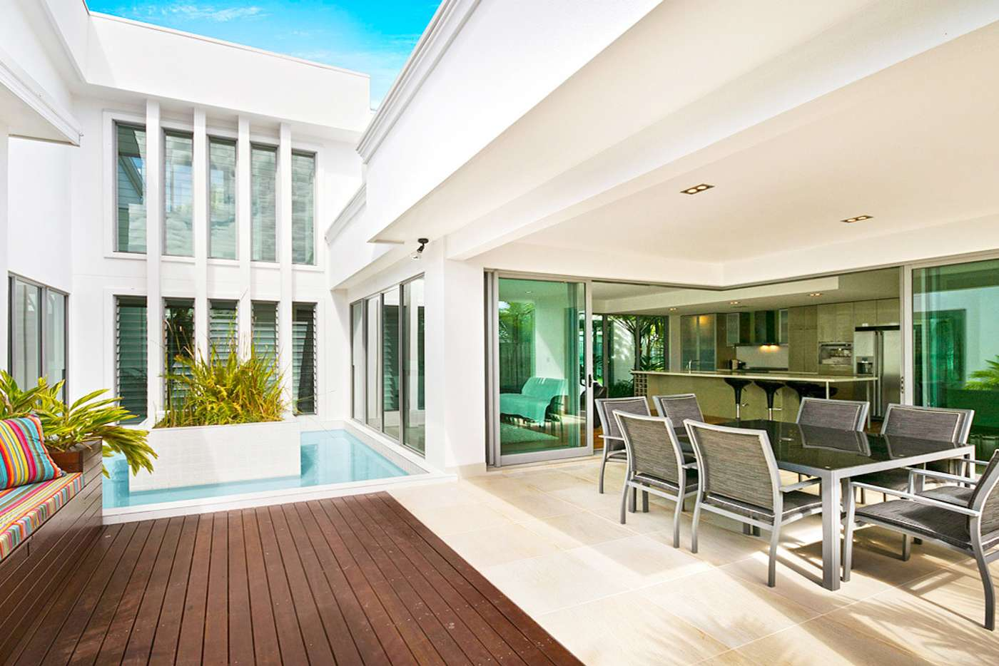 Main view of Homely house listing, 80 The Avenue, Peregian Springs QLD 4573
