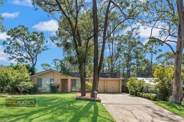 20 Illingworth Road, Yellow Rock NSW 2777