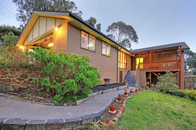 10 Forest Park Road, Upwey VIC 3158