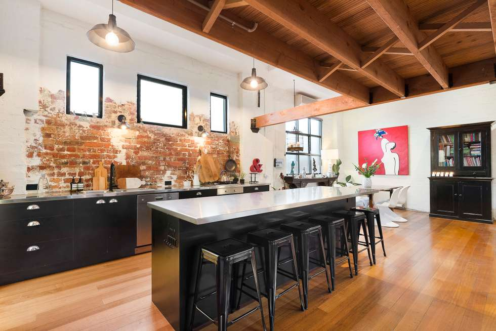 Third view of Homely house listing, 2/51 James Street, Prahran VIC 3181