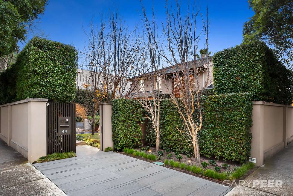 Third view of Homely house listing, 44 Aroona Road, Caulfield North VIC 3161